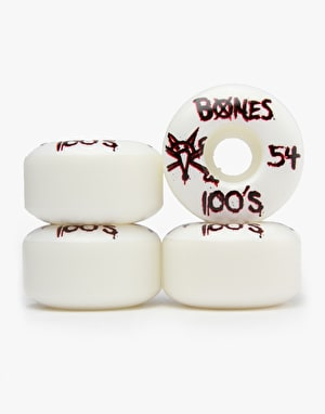 Bones OG 100s V1 Team Wheel - 54mm