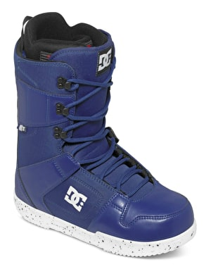 DC Phase 2016 Snowboard Boots - Black/Blue