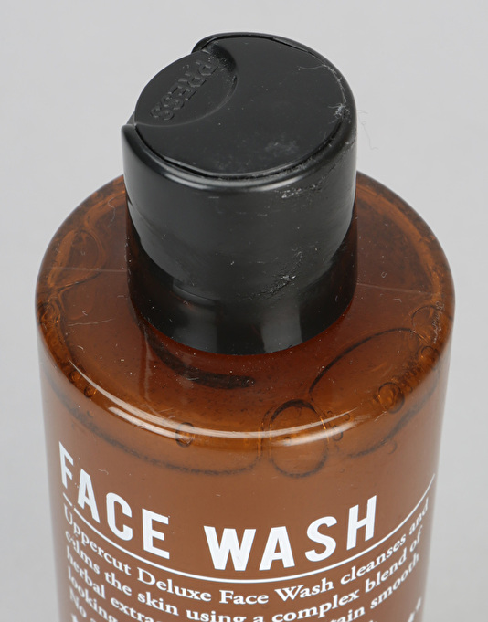 Uppercut Deluxe Face Wash