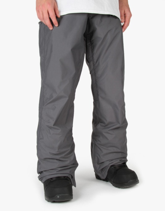 ffdc512b6b10 Thirty Two Muir 2016 Snowboard Pants - Grey
