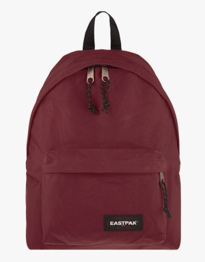 Eastpak Padded Pak'r Backpack - Wine Tasting