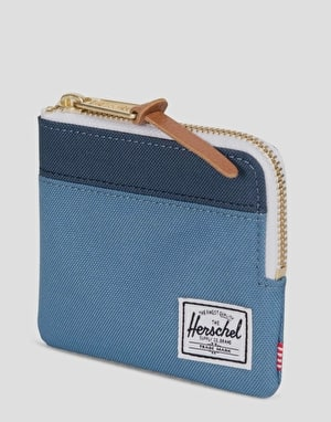 Herschel Supply Co. Johnny Wallet - Navy/Captains Blue