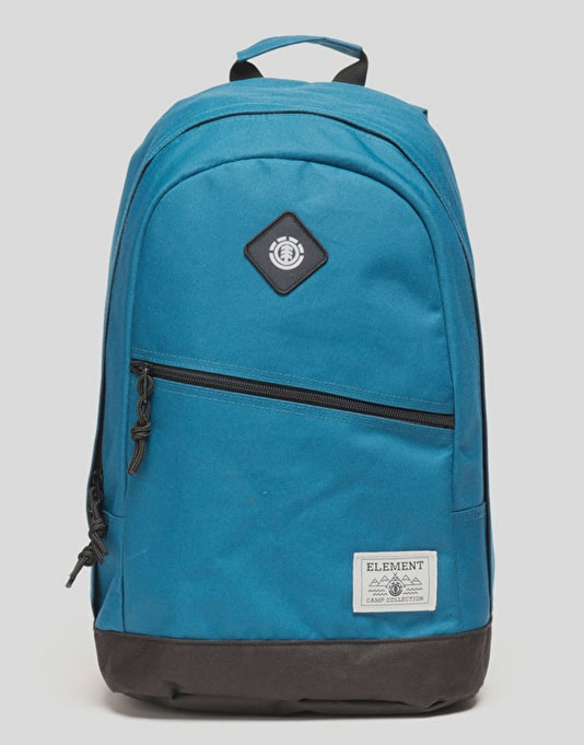 Element Camden Backpack - Moroccan Blue