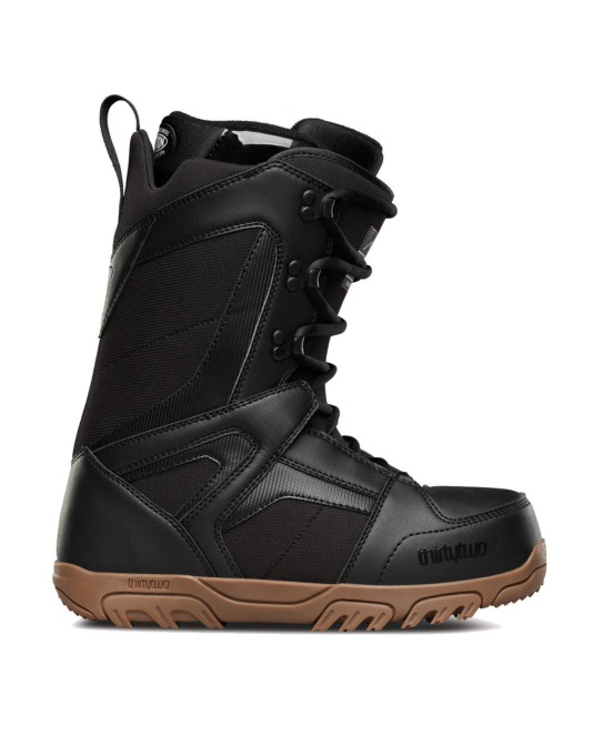 Thirty Two Prion 2016 Snowboard Boots - Black