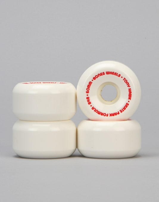 Bones Hawk Mini Cube SPF Pro Wheel - 60mm