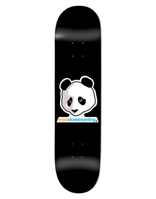 Enjoi Vato Panda Team Deck - 8.5""