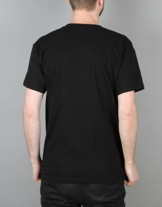 Sex Logo T-Shirt - Black