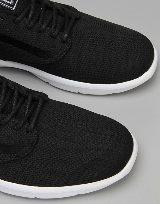 Vans Iso 1.5 + Shoes - (Mesh) Black