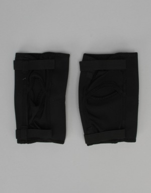 Footprint Elbow Pad - Black