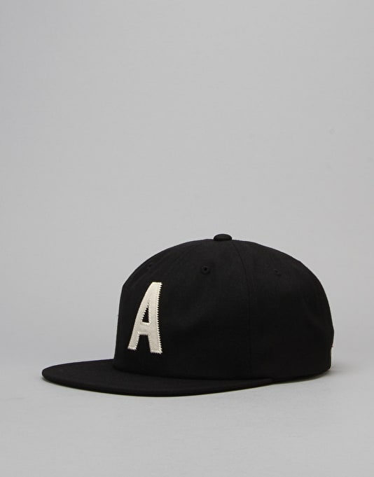 Altamont BOHR Ball Cap - Black