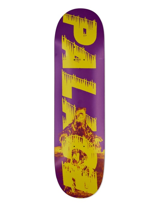 Palace Bankhead Team Deck - 8.4""
