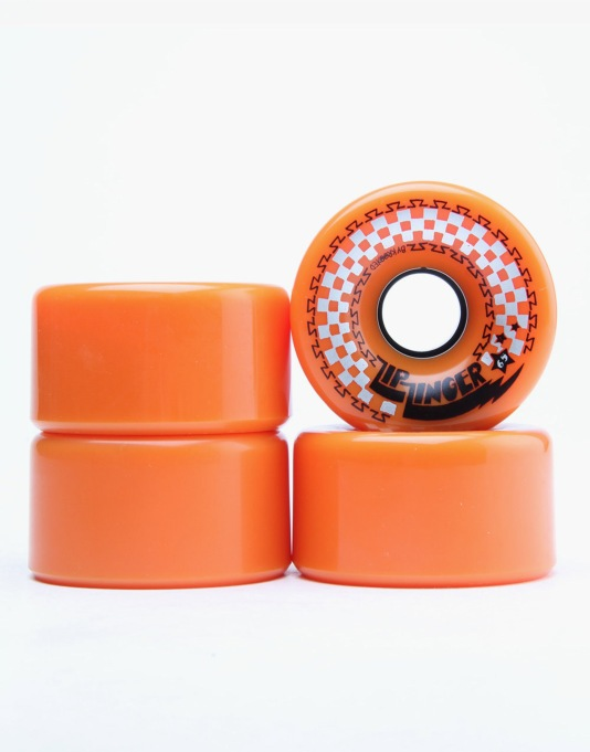 Krooked Zip Zinger Team Wheel - 65mm/78a