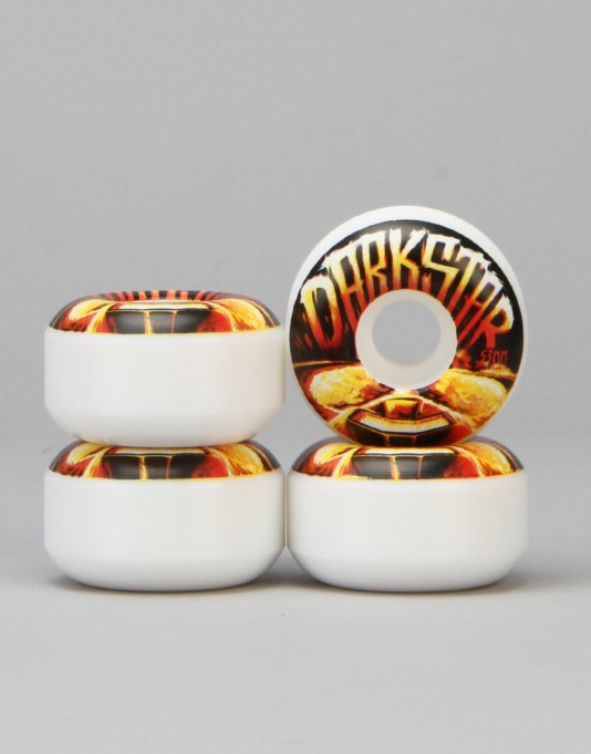 Darkstar Blast Team Wheel - 53mm