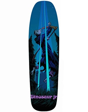 1939 x Dinosaur Jr. Abduction Pool Shape Team Deck - 8.75
