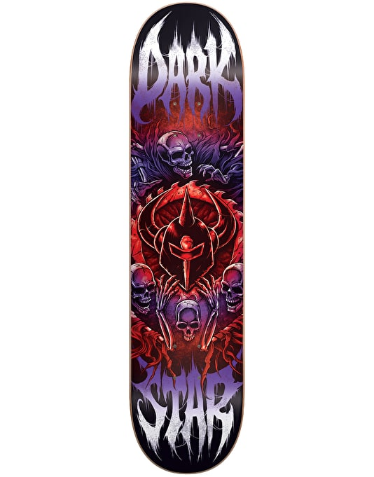 Darkstar Crusade Team Deck - 8.25""