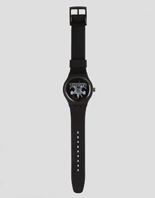 Thrasher Skategoat Watch - Black