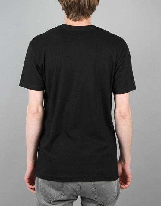 Altamont x Erik Brunetti Altamont Now T-Shirt - Black
