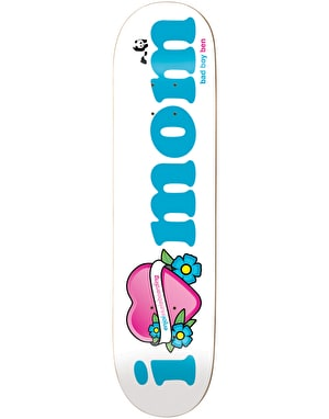 Enjoi Raemers I Heart Series Pro Deck - 8.25