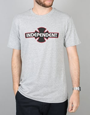Independent OGBC T-Shirt - Dark Heather