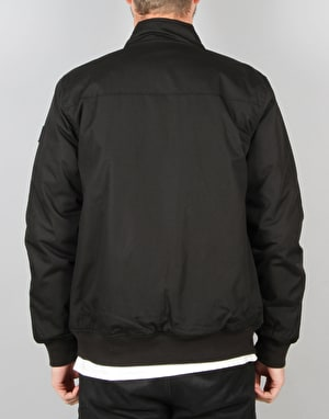 Element Wills Jacket - Flint Black