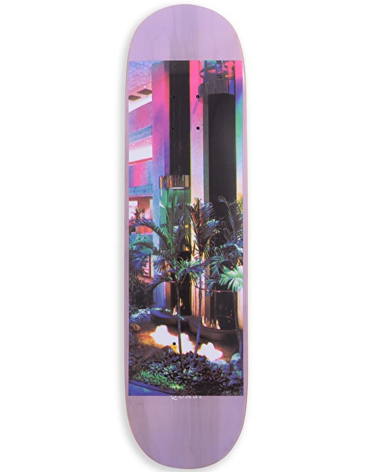 Quasi Lavish [One] Team Deck - 8.125""