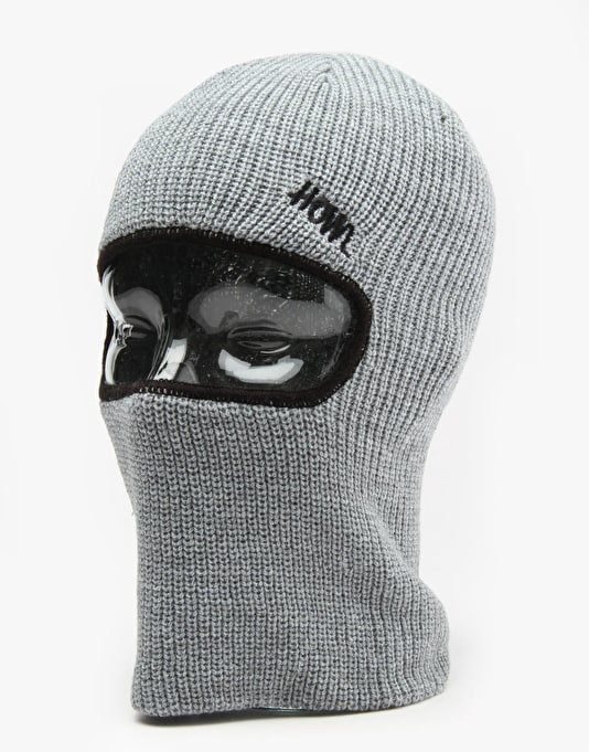 Howl Burglar 2016 Facemask - Heather Grey