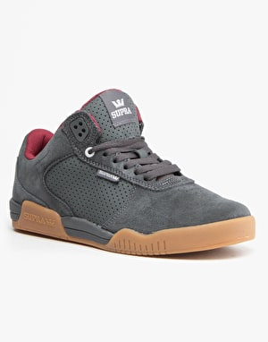 Supra Ellington Skate Shoes - MGT