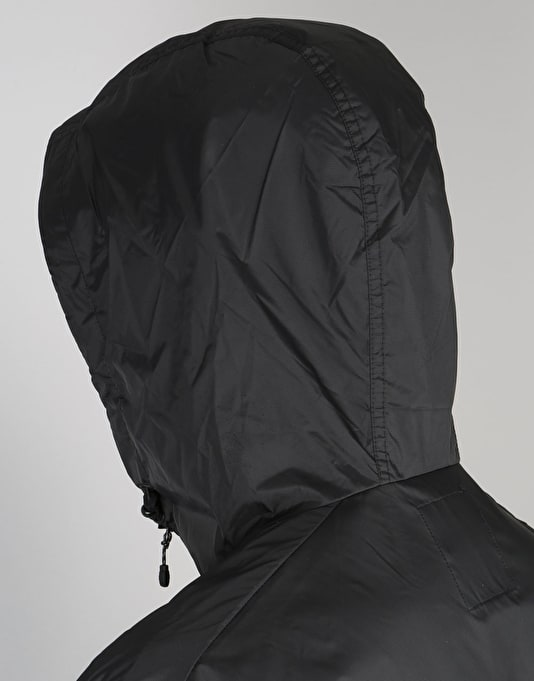 Vans Stower MTE Windbreaker - Black