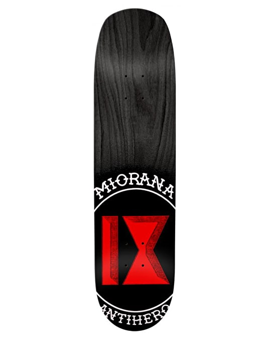 Anti Hero Miorana Widow Pro Deck - 8.25""