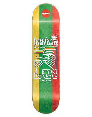 Almost Marnell Farewell Pro Deck - 8