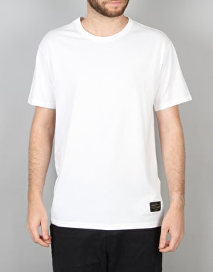 Levi's Skateboarding 2 Pack T-Shirts - White/Black