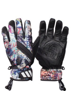 Grenade Fragmented 2016 Snowboard Gloves - Sticky