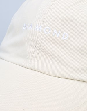 Diamond Supply Co. Sports Cap - Tan