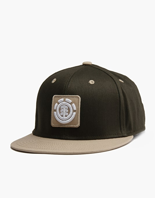 Element Fenwick Flexfit Cap - Olive Drab