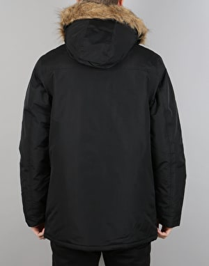 Dickies Curtis Parker Jacket - Black