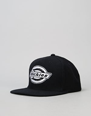 Dickies Oakland Snapback Cap - Dark Navy