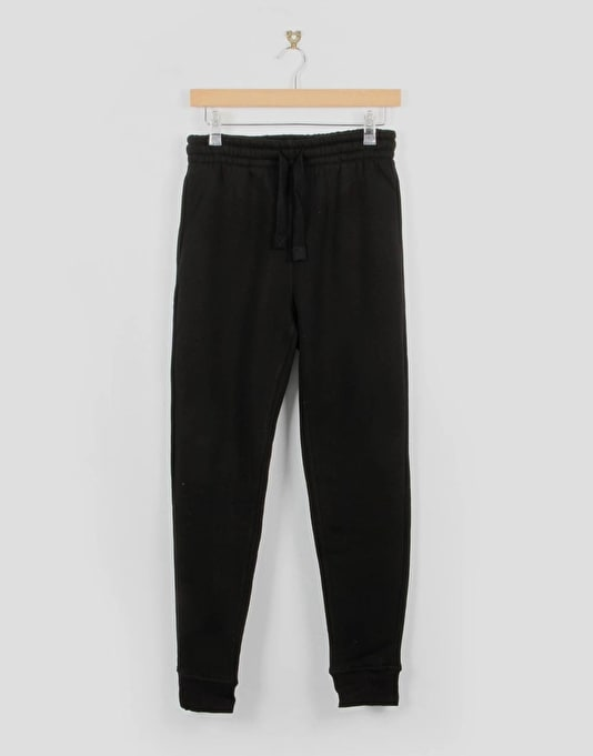 Route One Boys Sweatpants - Black