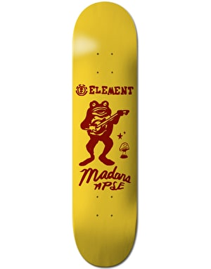 Element Madars Doodle Featherlight Pro Deck - 8.31