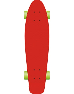 Prohibition Retro Plastic Cruiser - 6