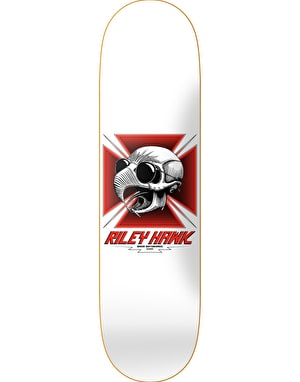 Baker Hawk Tribute Pro Deck - 8.25
