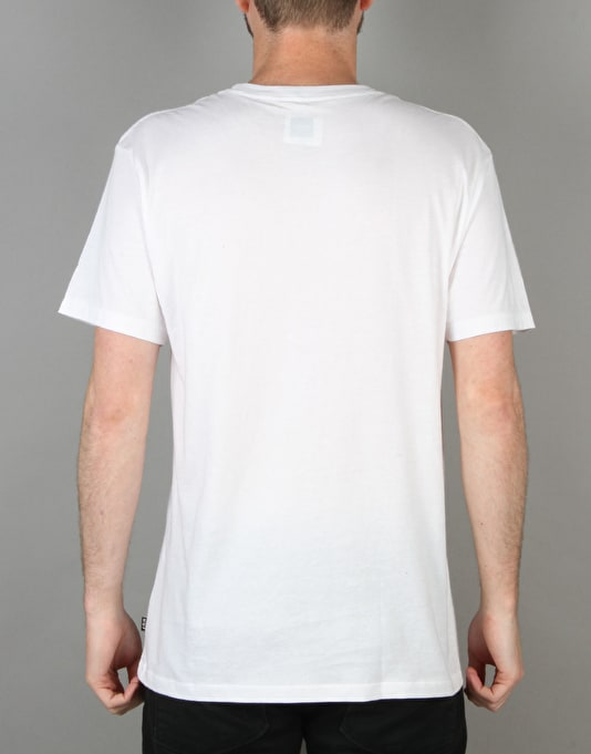 HUF Untitled T-Shirt - White