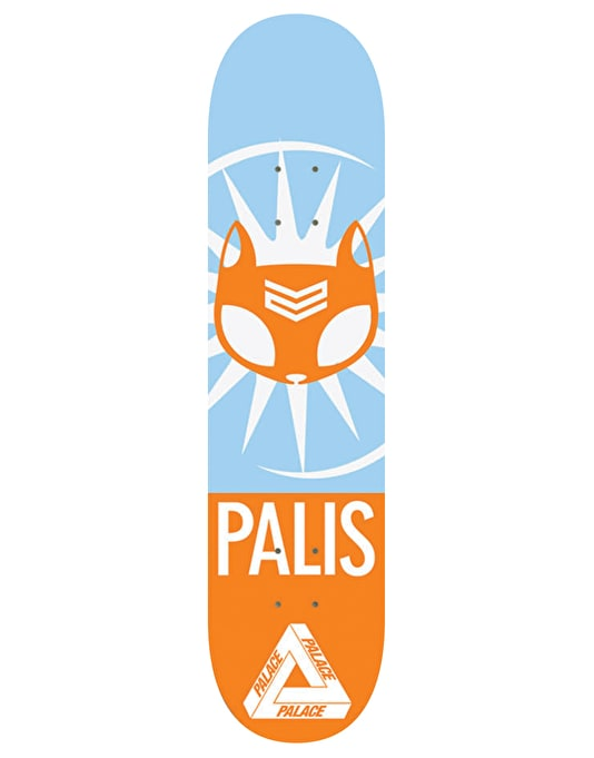Palace Palis Team Deck - 8.3""