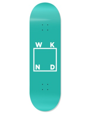 WKND Logo Team Deck - 8.18