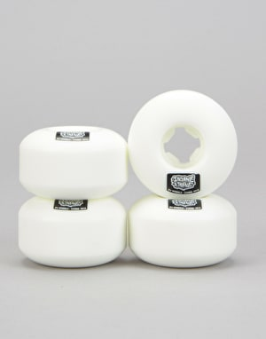 OJ Insaneathane EZ Edge 101a Team Wheel - 54mm