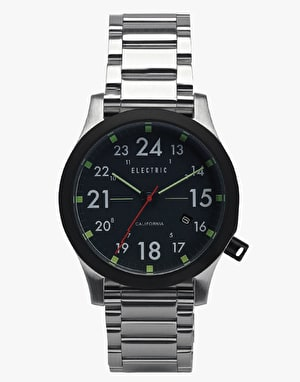 Electric FW01 Watch - Black