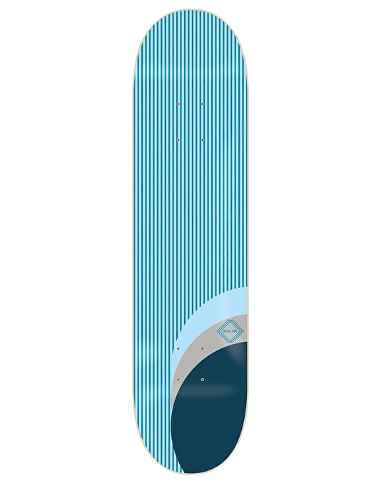 """Route One Slick Team Deck - 7.75"""""""