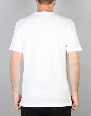 DC Star S/S T-Shirt - White