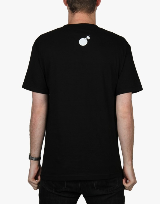 The Hundreds Thrifty T-Shirt - Black
