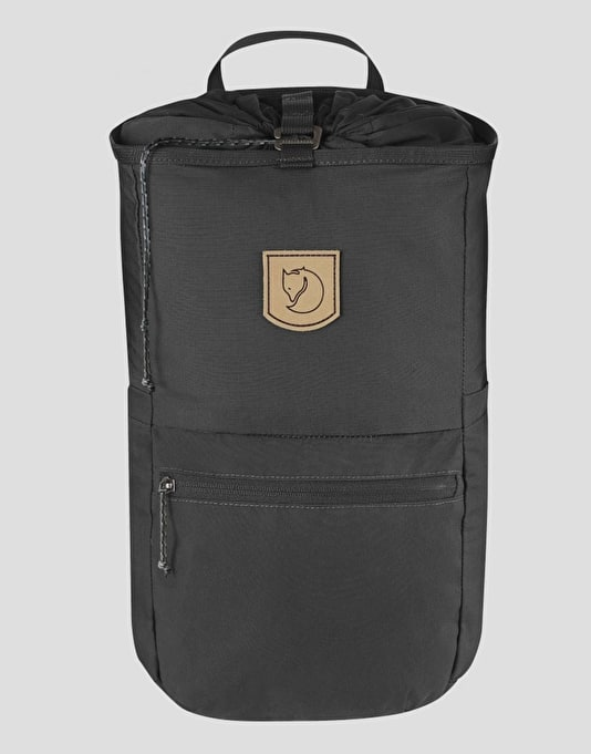 Fjällräven High Coast 18 Backpack - Dark Grey