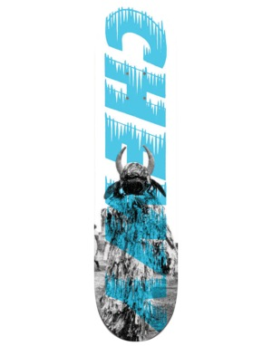 Palace Chewy Bankhead Skateboard Deck - 8.3